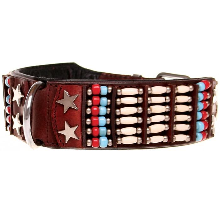 Doxtasy halsband rood