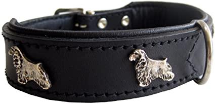 Halsband Cocker Spaniel