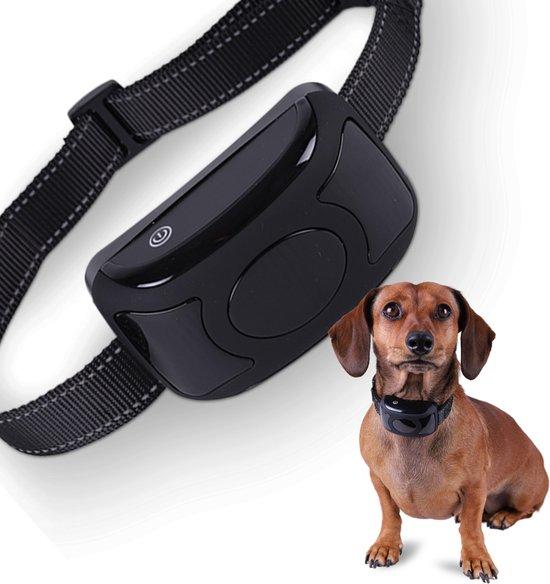 Halsband hond afstandsbediening