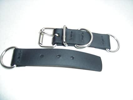 Sluiting halsband