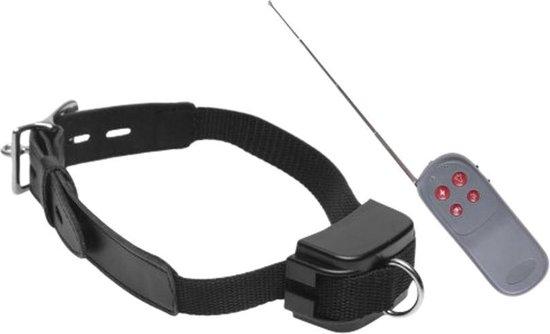 Electro halsband voor honden