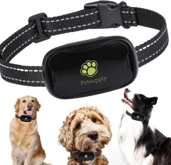 schok halsband voor honden
